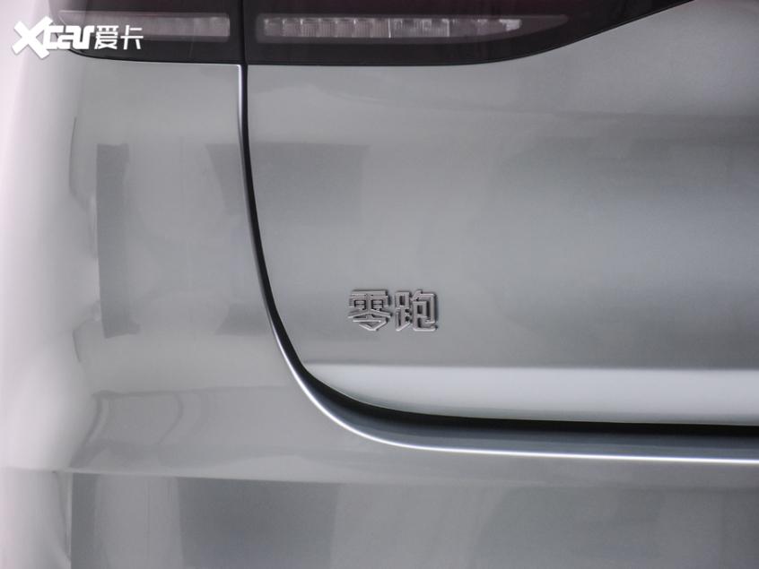 零跑C01最新消息 搭载四驱系统/9月首发