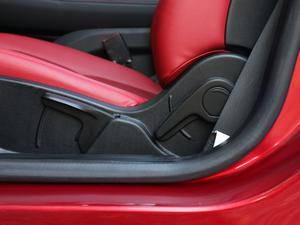 2019款460 Pro 座椅调节