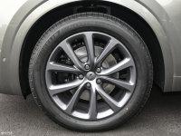 细节外观理想ONE轮胎