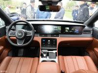 中控区理想ONE车窗控制