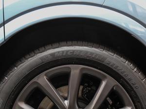 2019款增程6座版 轮胎品牌