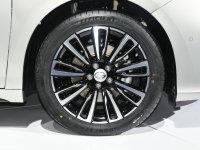 细节外观Aion S轮胎