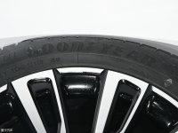 细节外观Aion S轮胎品牌