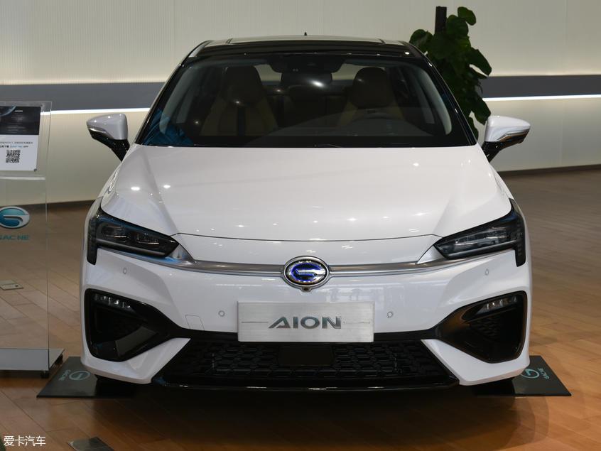 广汽新能源2019款传祺AION S
