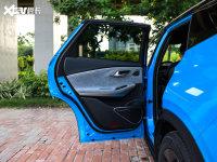 空間座椅Aion LX(埃安LX)后車門