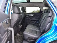 空间座椅捷途X70后排空间