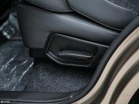 空間座椅捷途X70S座椅調節