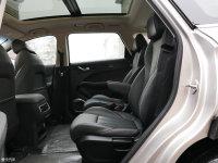 空间座椅捷途X90前排空间
