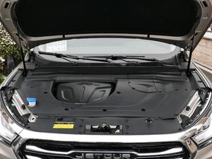 2019款1.6T DCT尊享型 6座 发动机