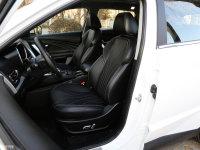 空间座椅捷途X70前排座椅