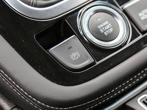 2018款1.5T 手动悦行版 驻车制动器