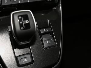 2018款基本型 驻车制动器