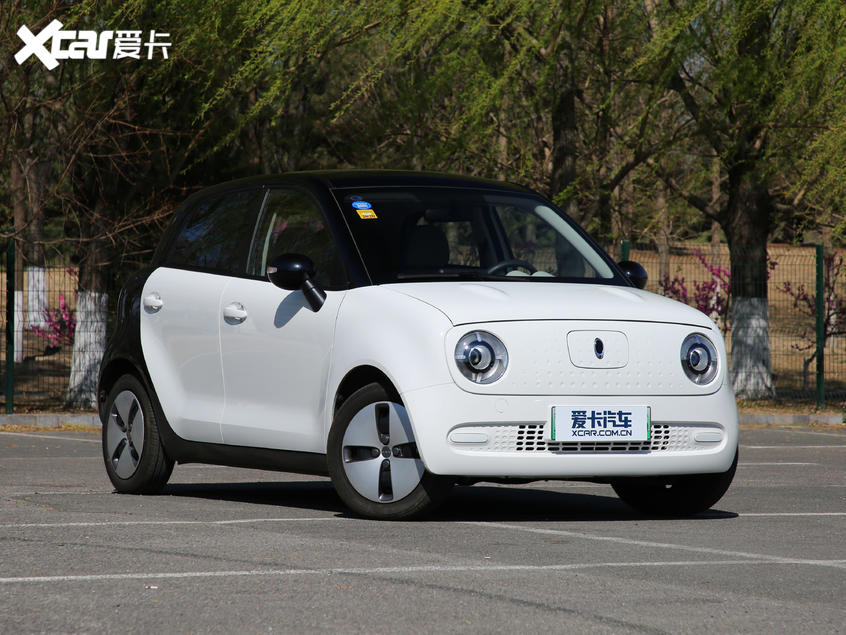 长城汽车2019款欧拉R1