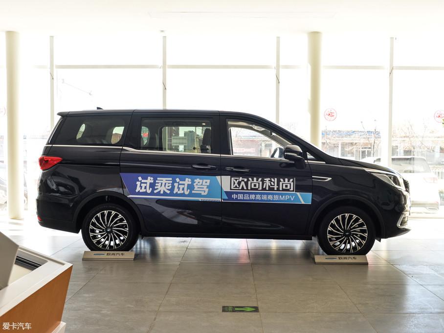 2019款长安欧尚科尚1.5T 手动智能型 国V