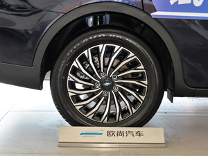 2019款1.5T 手动智能型 国V 轮胎