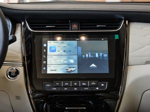 2019款1.5T 手动智能型 国V 中控台显示屏