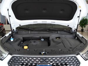 2018款1.5T 自动 妙 发动机