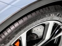 细节外观Polestar 2轮胎尺寸