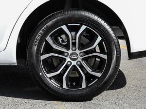 2019款450 智享版 轮胎