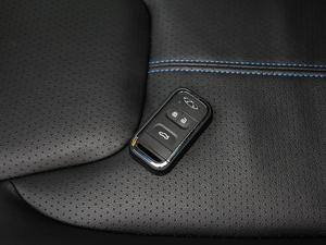 2019款450 智享版 钥匙