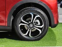 细节外观小蚂蚁eQ1轮胎