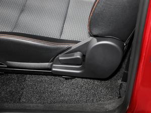 2019款基本型 座椅调节