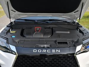 2019款2.0T 自动尊贵型 发动机