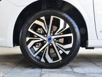 细节外观富康ES500轮胎