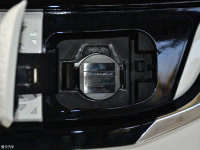 细节外观富康ES500细节外观