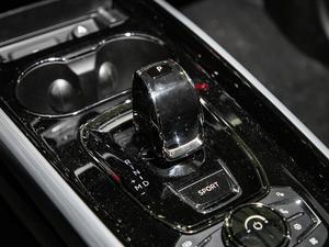 2019款TXL 1.6T 两驱钻石版 变速挡杆