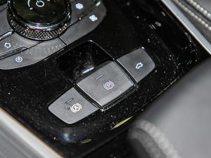 2019款TXL 1.6T 两驱钻石版 驻车制动器
