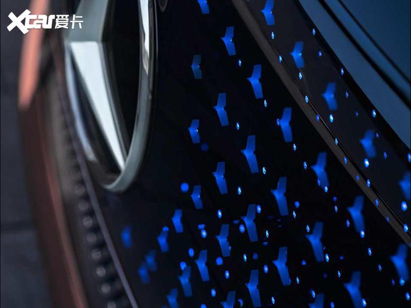 梅赛德斯-EQ2019款奔驰EQS