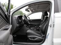 空間座椅VS5前排空間