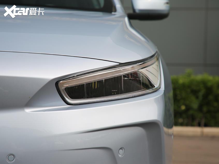 吉利汽车2019款吉利Ge11