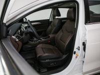 空間座椅逸動EV前排座椅