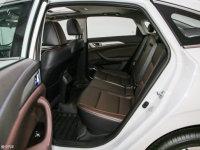 空間座椅逸動EV后排空間