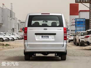 江淮汽车2018款瑞风M3