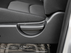 2018款宜家版 1.6L 手动豪华智能型 座椅调节