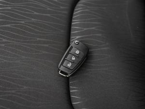 2018款宜家版 2.0L 手动豪华智能型 钥匙
