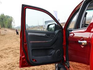 2019款探索版 2.0T 四驱尊贵型标双 汽油 驾驶位车门