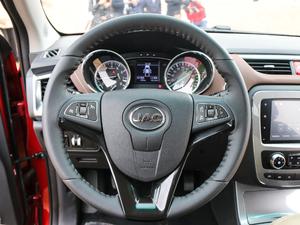 2019款探索版 2.0T 四驱尊贵型标双 汽油 方向盘