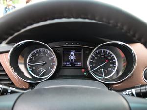 2019款探索版 2.0T 四驱尊贵型标双 汽油 仪表