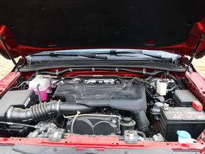 2019款探索版 2.0T 四驱尊贵型标双 汽油 发动机