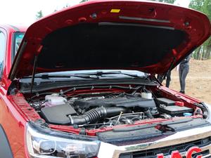 2019款探索版 2.0T 四驱尊贵型标双 汽油 其它