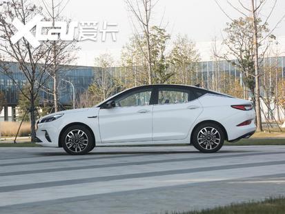 江淮汽车2020款嘉悦A5
