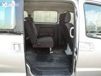 空間座椅瑞風M3后排空間