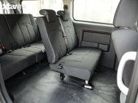 空間座椅瑞風M3后排座椅