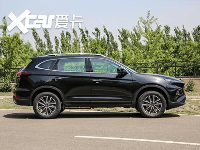 江淮汽车2020款嘉悦X7