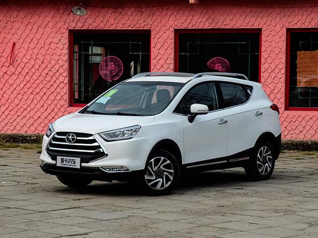 瑞风s3-爱卡短评 中国品牌依靠SUV实现逆势上涨高清图片