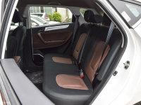空间座椅瑞风S5后排座椅
